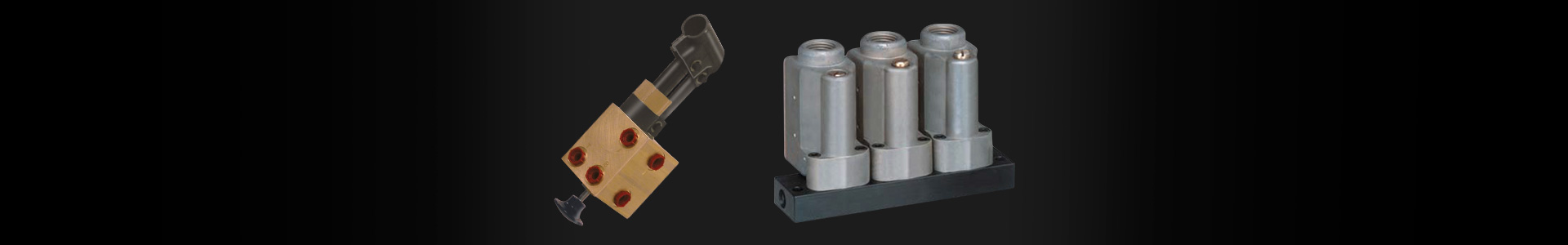 Hand Pumps & Pressure Switches (Formerly Parker)