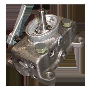 Parker Hand Pumps