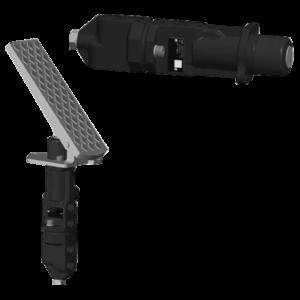 QCC Rexroth Hydraulic Power Brake Valve MB08-HMD