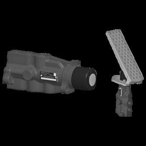 QCC Rexroth Hydraulic Power Brake Valve MB13-MS