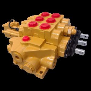 QCC Directional Control Valves MP-18