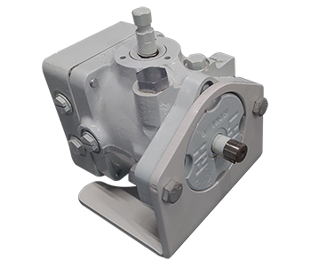 S15 Pumps & Motors