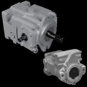 QCC M25 Pumps & Motors